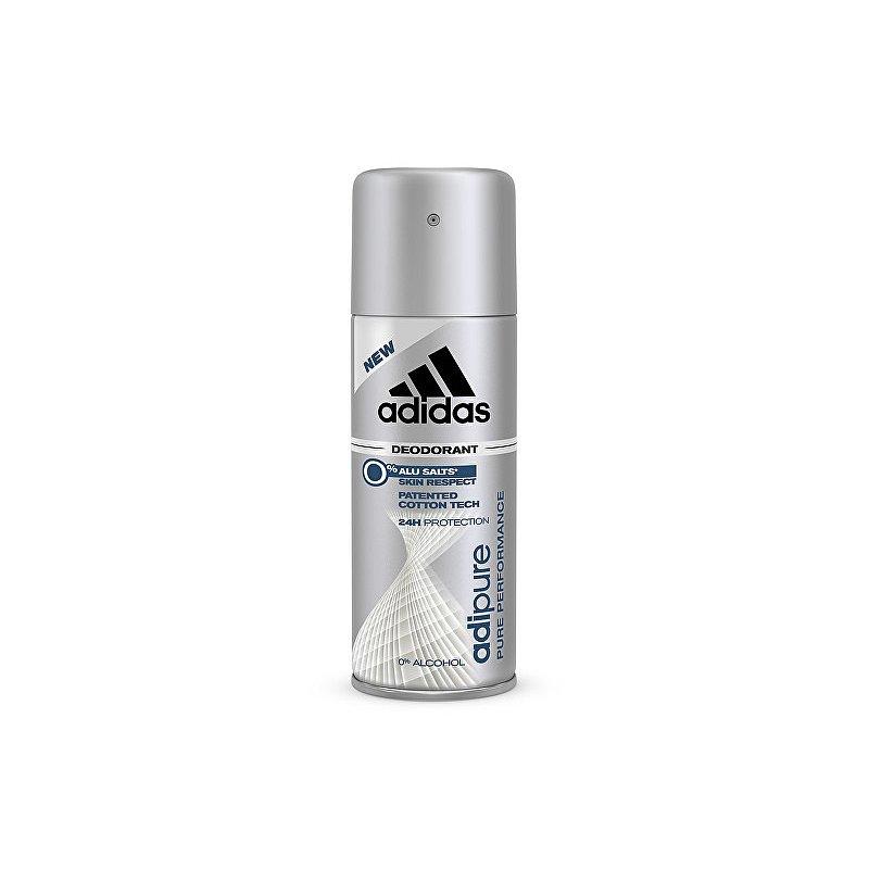 Adidas Adipure deodorant ve spreji 150 ml