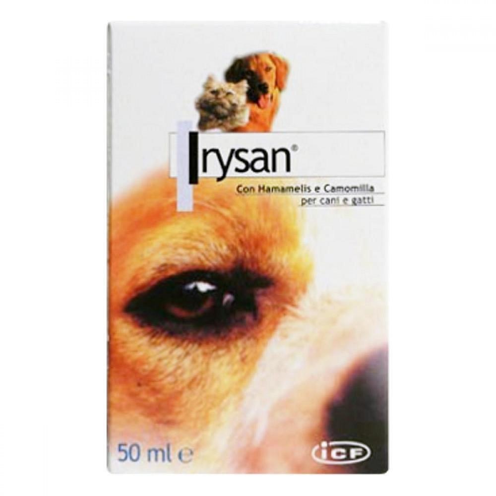 Irysan 50ml (Iryplus)