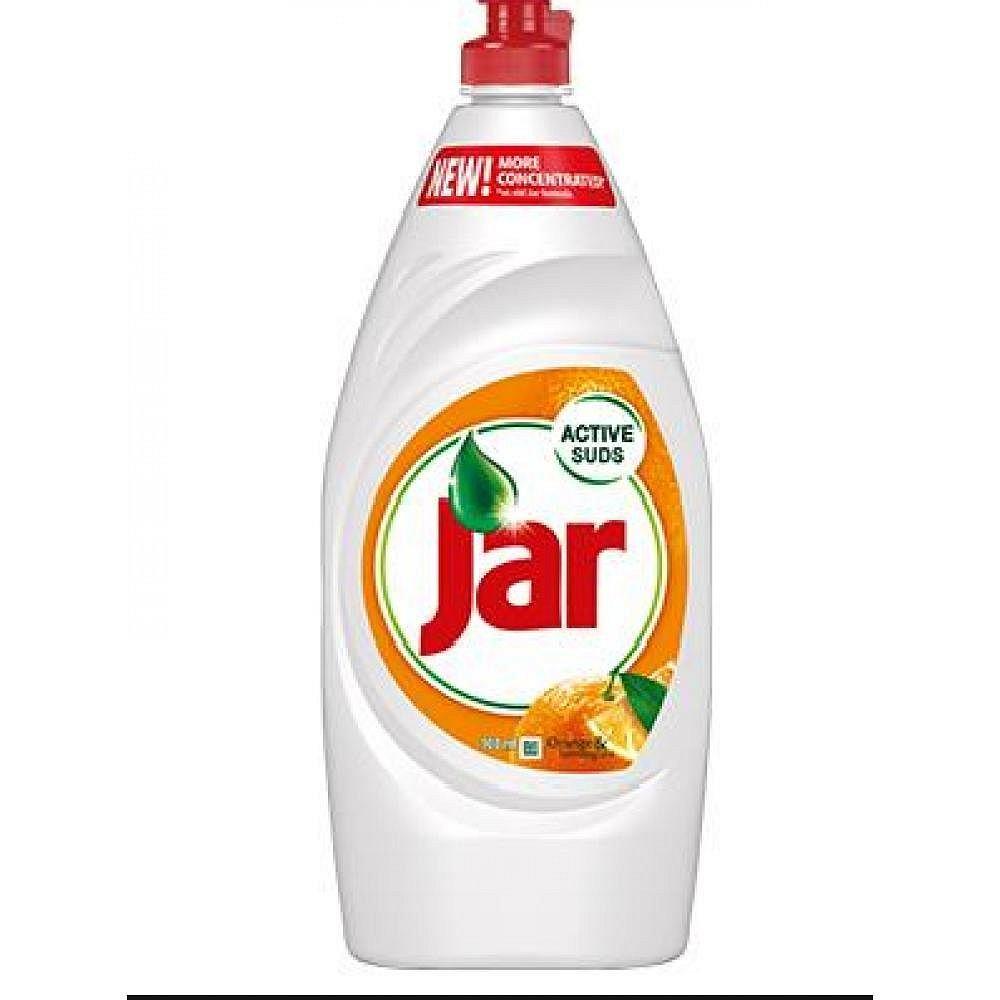 JAR 1 litr orange