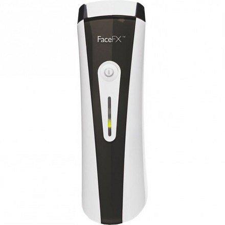 Silk´n LED přístroj pro zmírnění projevů vrásek Face FX for MEN