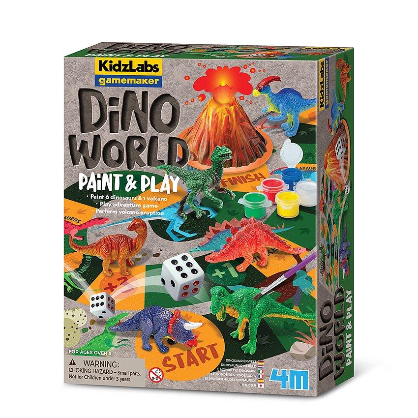 Mac Toys Svět dinosaurů