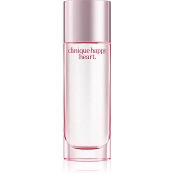 Clinique Happy Heart parfémovaná voda pro ženy 50 ml