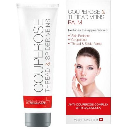 Couperose creame 30ml