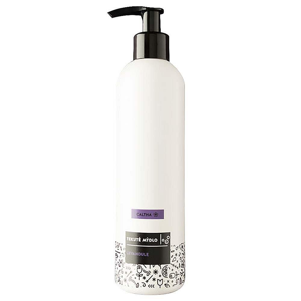 CALTHA Tekuté mýdlo Levandulové 250 ml