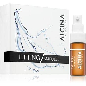 Alcina Effective Care liftingová péče s okamžitým účinkem  5 ml