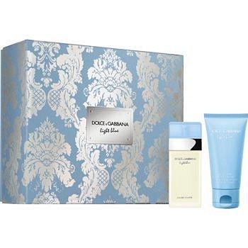Dolce & Gabbana Light Blue dárková sada III. pro ženy