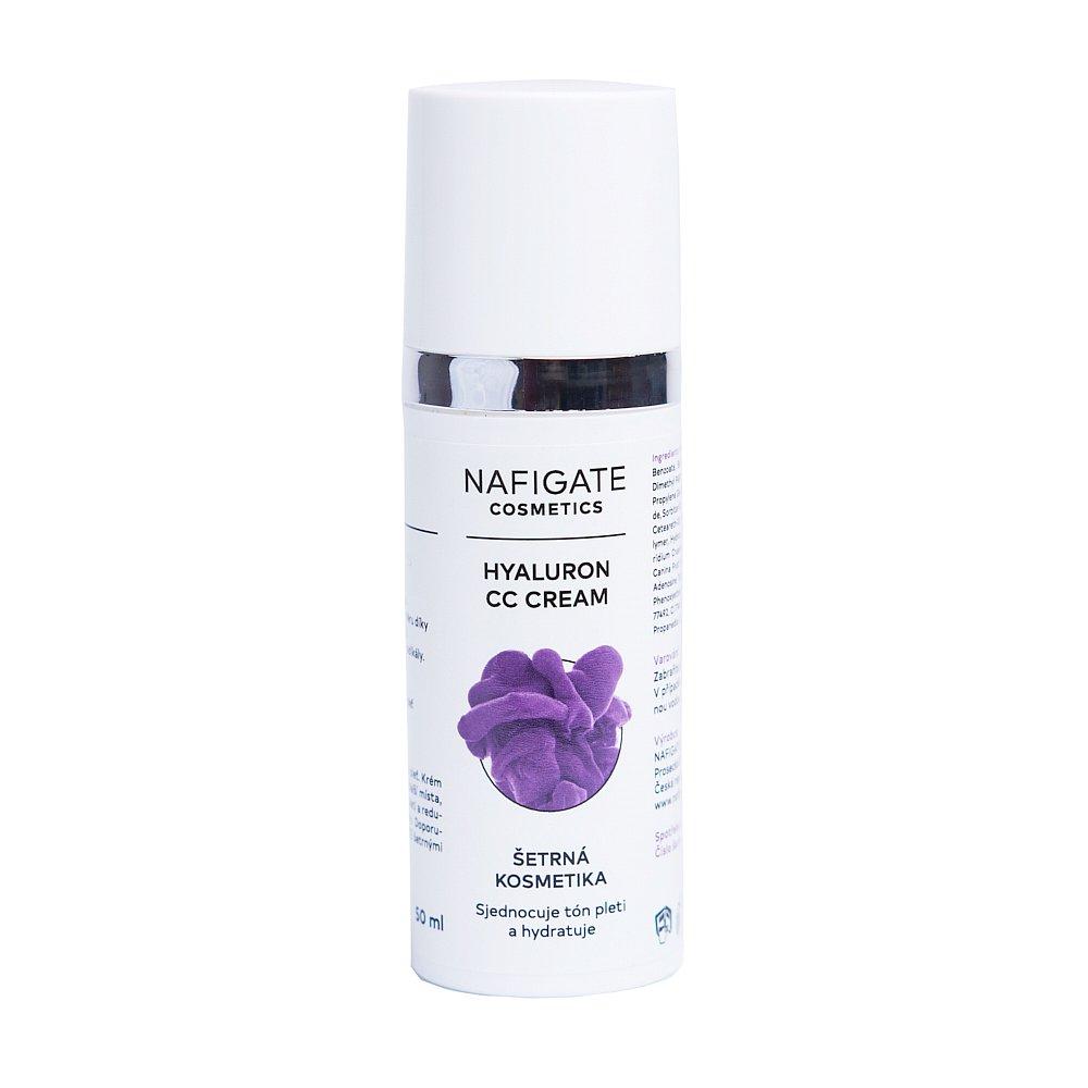 NAFIGATE Hyaluron CC Cream 50 ml