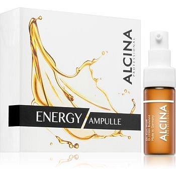Alcina Effective Care energizující péče pro unavenou pleť  5 ml