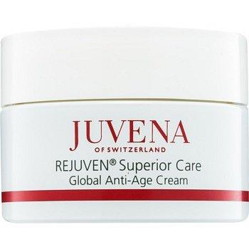 Juvena Rejuven® Men protivráskový rozjasňující krém pro muže  50 ml