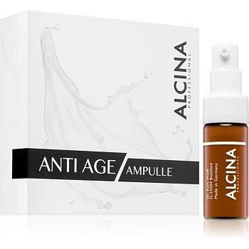 Alcina Effective Care protivrásková péče s omlazujícím účinkem  5 ml