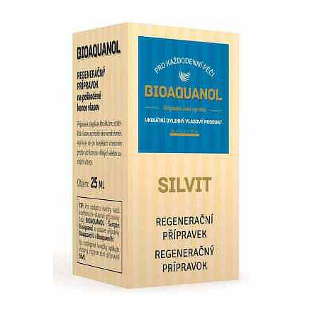 Bioaquanol Silvit 25ml