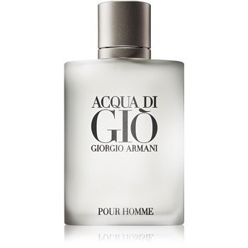 Armani Acqua di Giò Pour Homme toaletní voda pro muže 30 ml