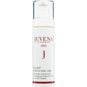 Juvena Rejuven® Men vyživující olej na vlasy a vousy  50 ml