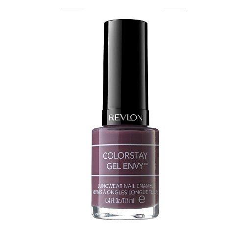Revlon Colorstay Gel Envy Longwear Nail Enamel  460 Hold Em 11.7 + dárek REVLON -  deštník