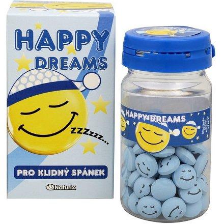 Happy Dreams tbl.75