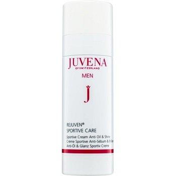 Juvena Rejuven® Men lehký pleťový krém pro mastnou pleť  50 ml