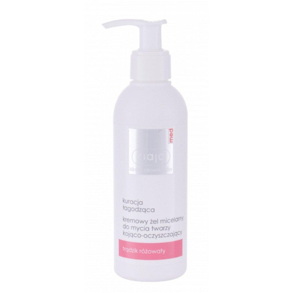 ZIAJA Med acne treatment micelární čisticí gel 200 ml