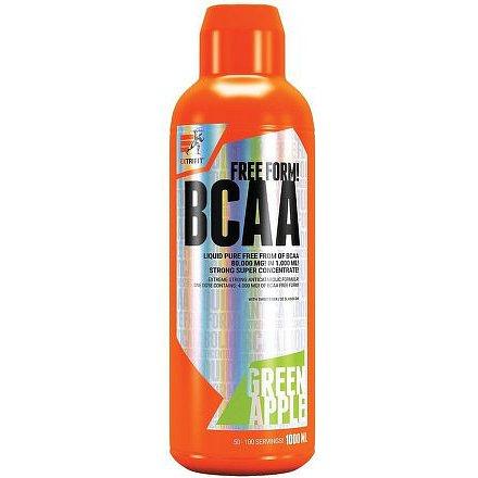 BCAA 80000 Liquid 1000 ml jablko