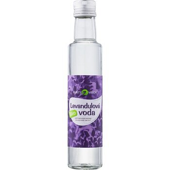 Purity Vision Lavender levandulová voda  250 ml