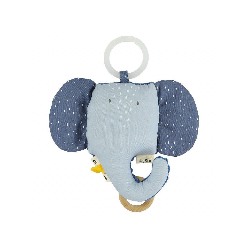 Trixie Hrací hračka - Mrs. Elephant