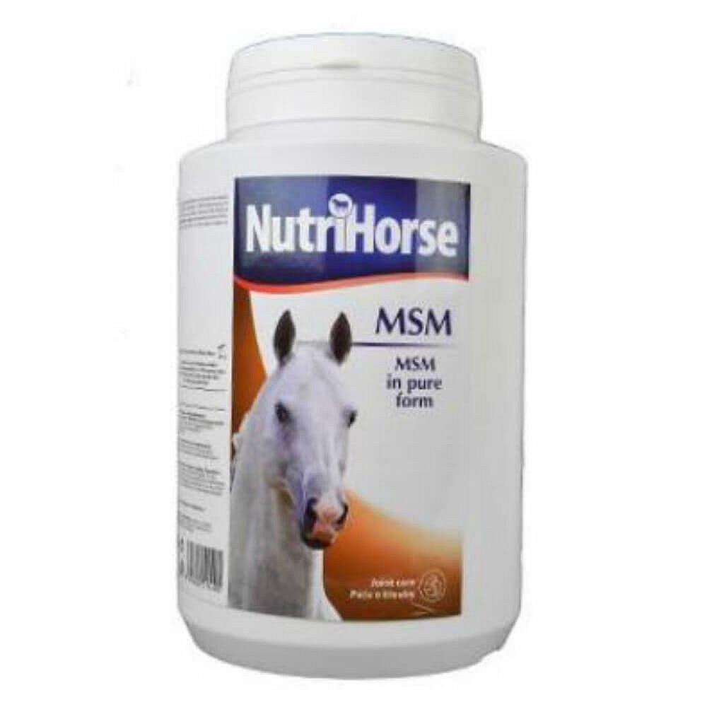 Nutri Horse MSM pro koně plv 1kg