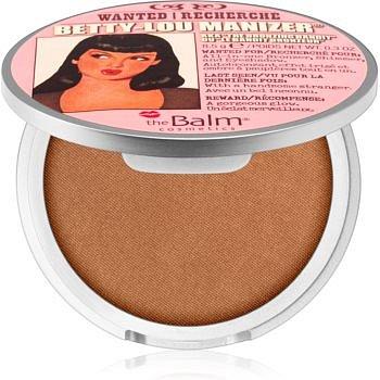 theBalm Betty - Lou Manizer bronzer a stíny v jednom 8,5 g