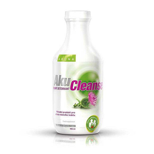 AkuCleanse 480 ml