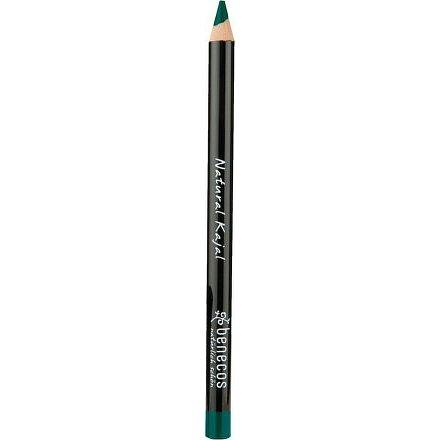 Benecos tužka na oči zelená BIO 3g