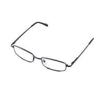 Brýle čtecí American Way +2.50 šedé v etui