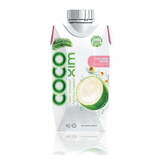 COCOXIM Lotos - kokosová voda, 330 ml