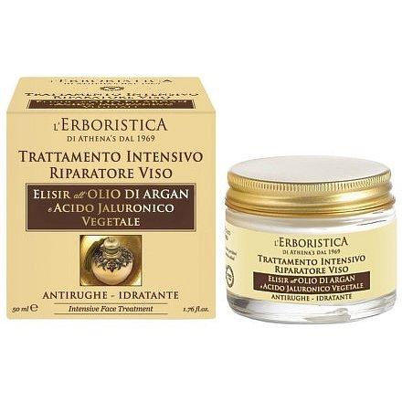 Erboristica Pleťový krém anti-age s arganovým olejem 50ml