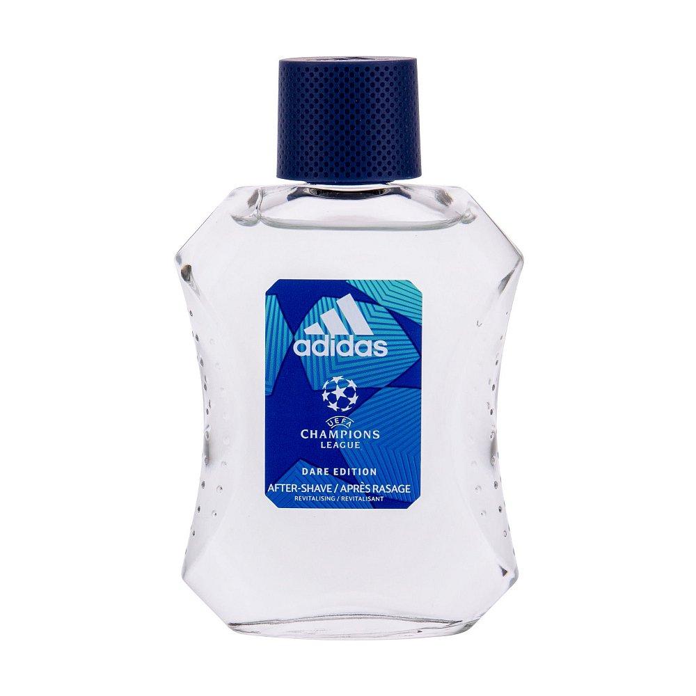 ADIDAS UEFA champions league voda po holení dare edition 100 ml