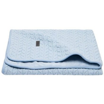 Dětská deka Samo 75x100 cm - Fabulous frosted blue