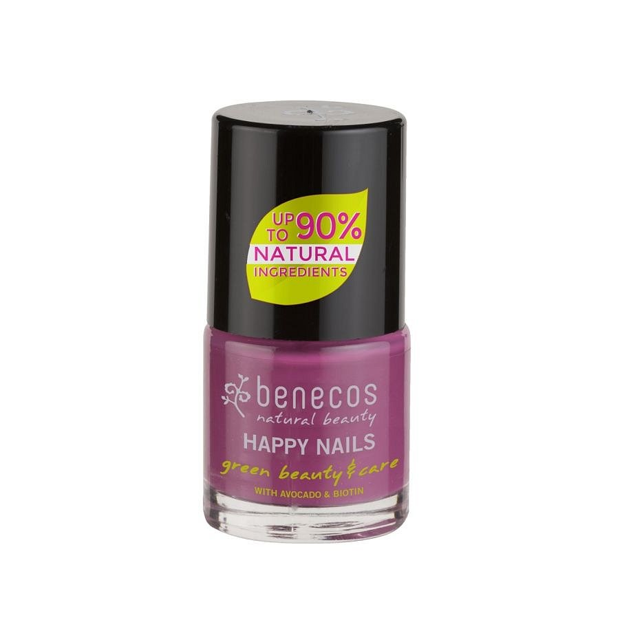 Benecos lak na nehty My secret 8 free 5ml