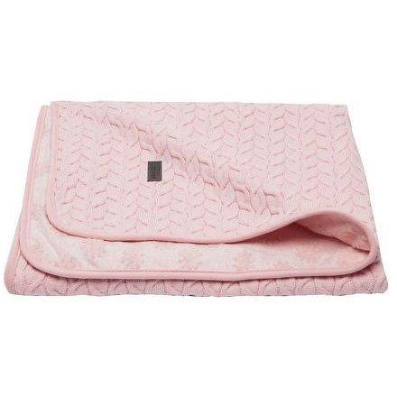 Dětská deka Samo 75x100 cm - Fabulous blush pink