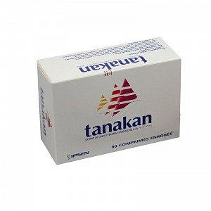 Tanakan tablety potažené 90 x 40 mg