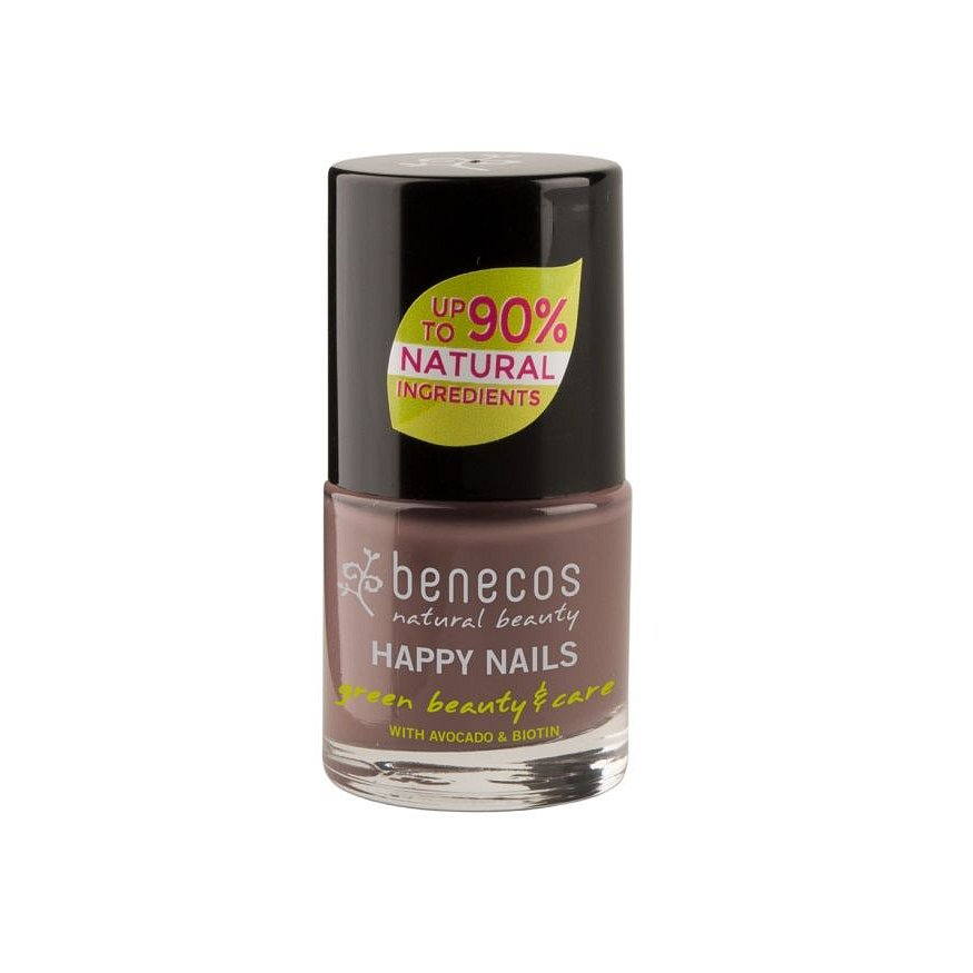Benecos lak na nehty Rock in! 8 free 5ml