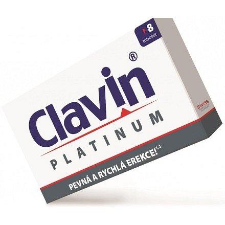 Clavin PLATINUM 8 tobolek