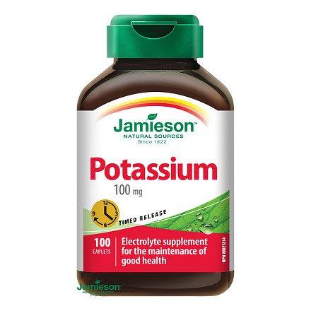 Draslík 100 mg s postupným uvolňováním 100 tbl.