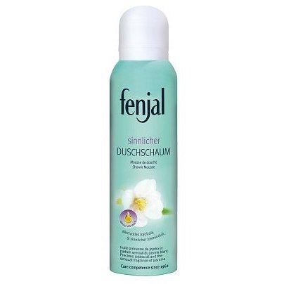 FENJAL Shower Mousse Sensitive 200ml