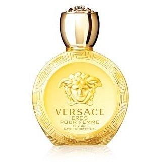 Versace Eros pour Femme Bath & Shower Gel 200 ml