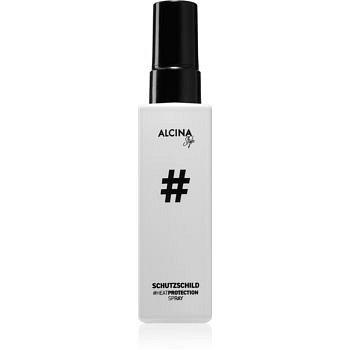 Alcina #ALCINA Style sprej pro ochranu vlasů před teplem  100 ml