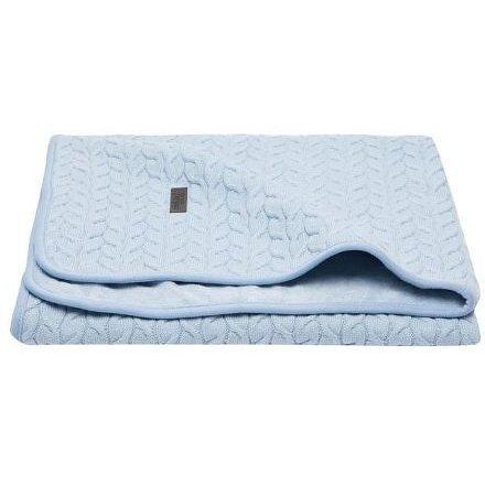 Dětská deka Samo 90x140 cm - Fabulous frosted blue