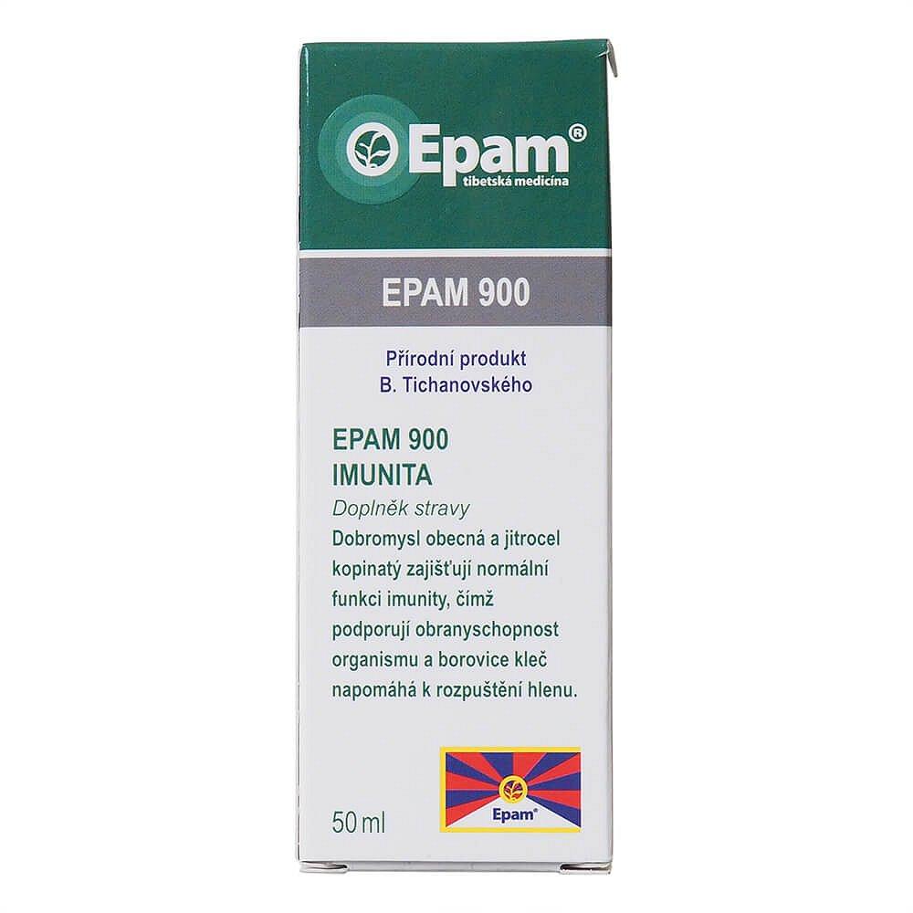 EPAM 900 - 50 ml
