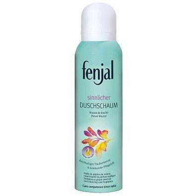 FENJAL Shower Mousse Vitality 200ml