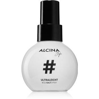 Alcina #ALCINA Style ultra lehký sprej s mořskou solí  100 ml