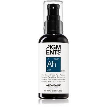 Alfaparf Milano Pigments pigmentové kapky na vlasy Ash 90 ml