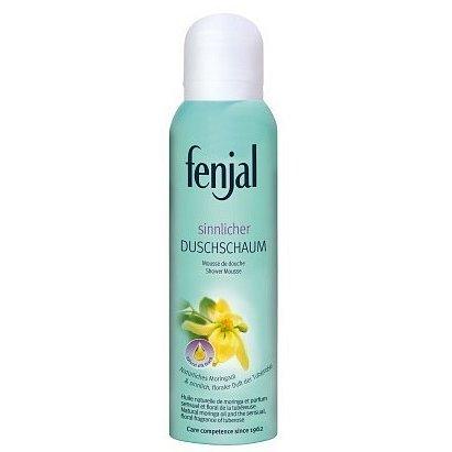 FENJAL Shower Mousse Moringa 200ml