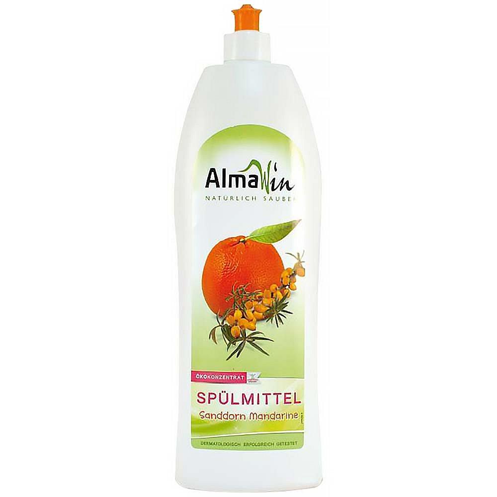 ALMAWIN Na nádobí mandarinka/rakytník 1 l
