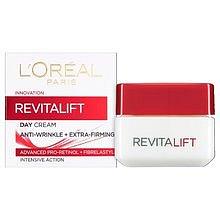 L´oreal REVITALIFT - Denní krém s elastinem 50 ml